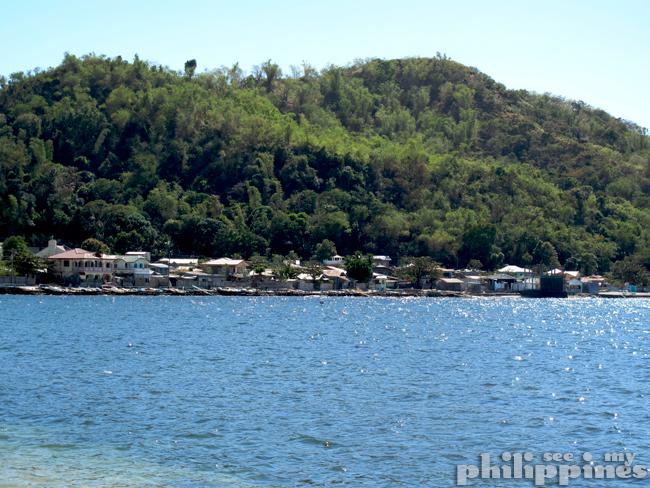 Lingsat Santa Maria Iloco Sur Philippines
