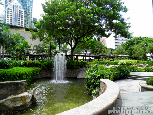 Greenbelt Mall Makati City