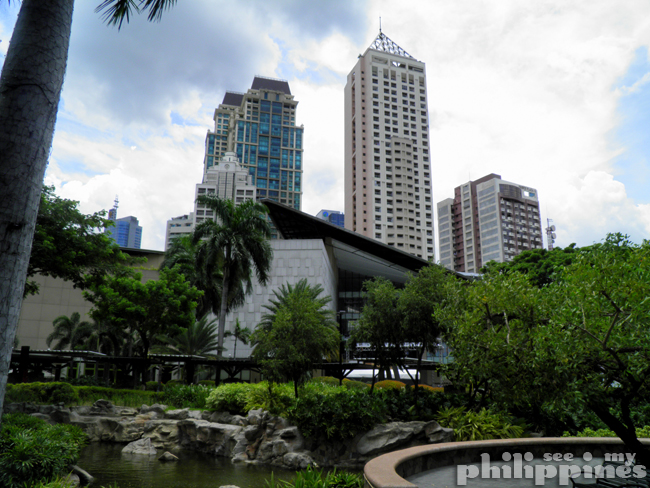 greenbelt mall � makati city see my philippines