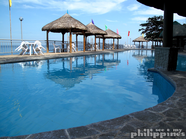 Eagle Point Resort Anilao Mabini Batangas