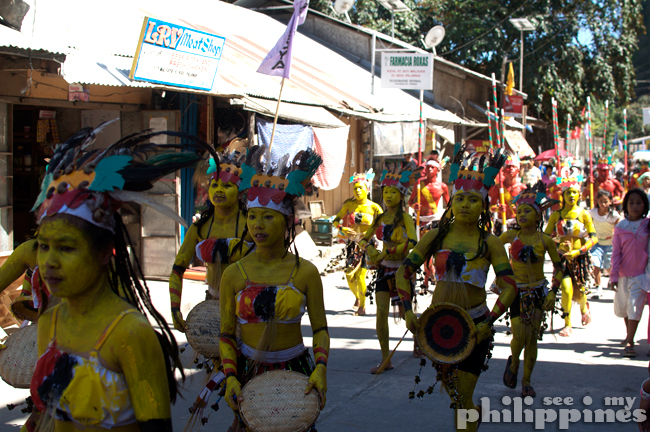 El Nido Fiesta Palawan Philippines