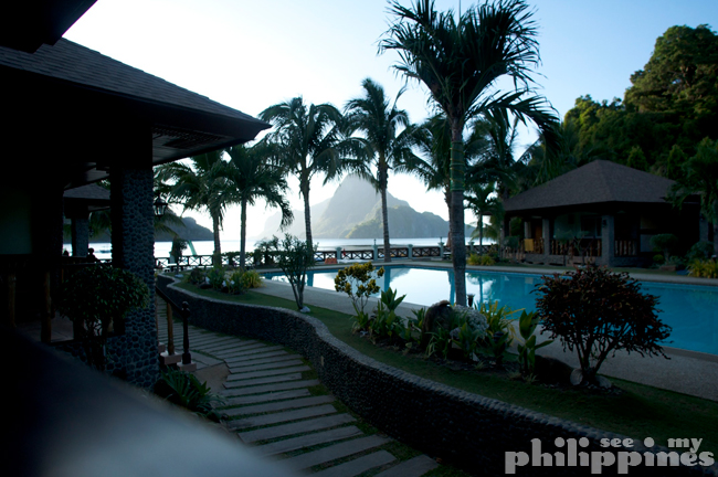 EL NIDO GARDEN BEACH RESORT El Nido See My Philippines
