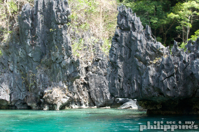 El Nido Island Hoping Tours Palawan