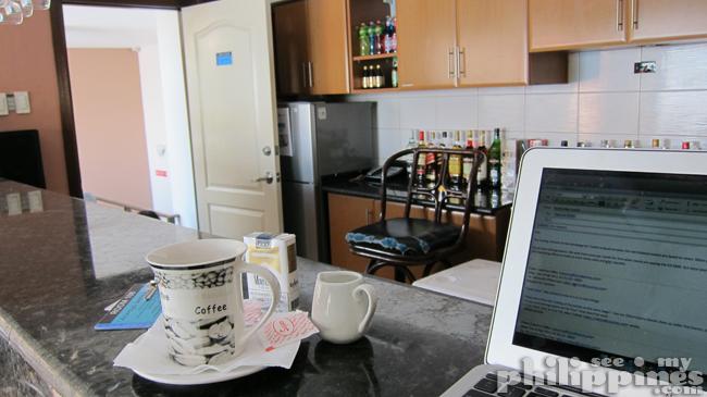 Affinity Hotel Bar Angeles City