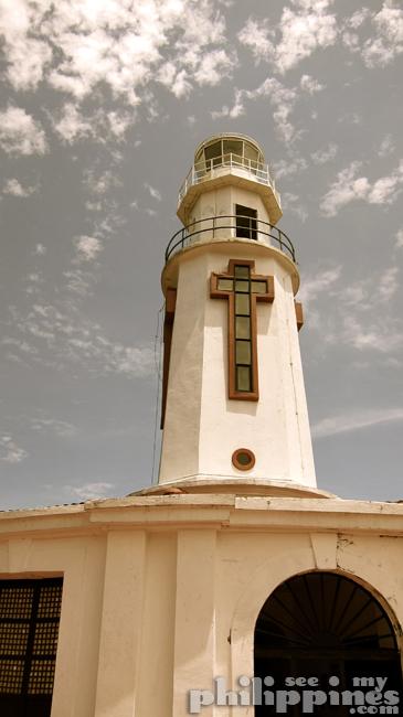 Corredigor Island Philippines Spanish Lighthouse