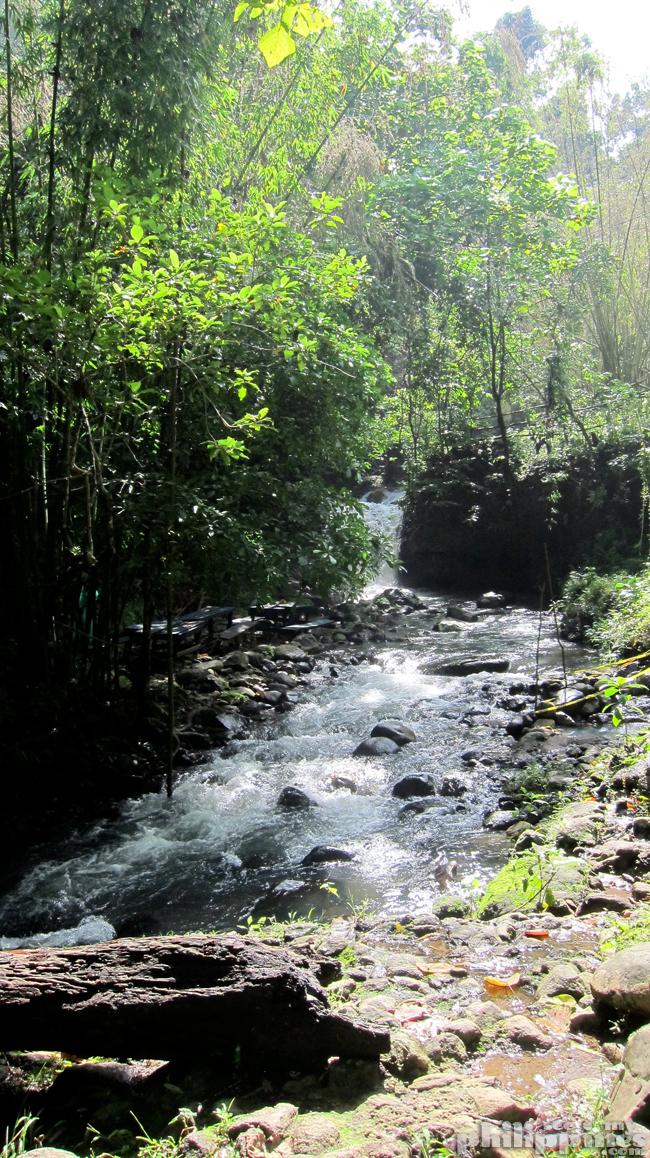 El Kabayo Waterfalls Subic