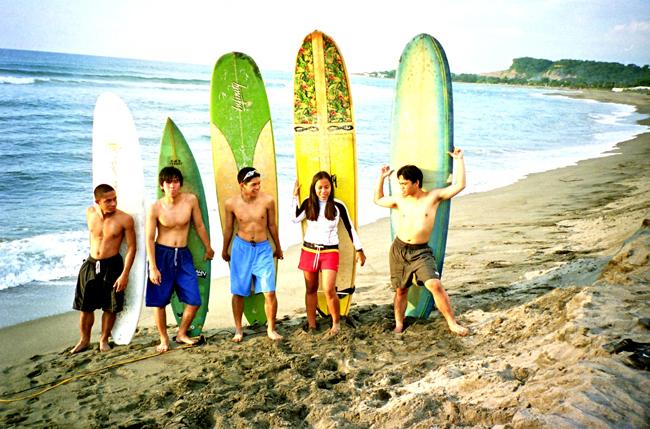 Surfista Travels Surfing Tours Philippines