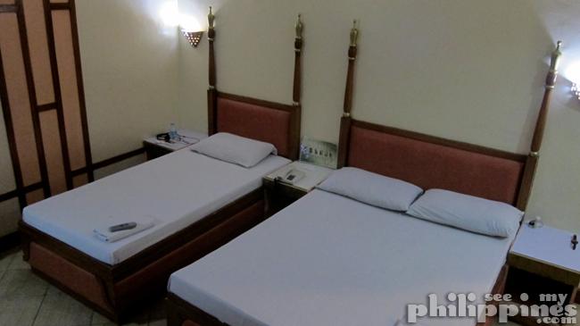 Shogun Suite Hotel Pasay Manila Room