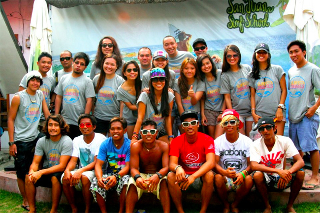 Surfista Travels Group