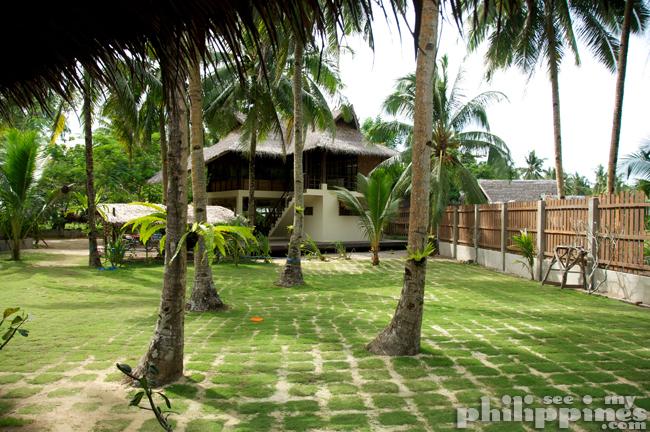 Buddhas Surf Resort Siargao Philippines