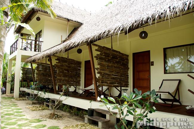 Buddhas Surf Resort Siargao Philippines Rooms